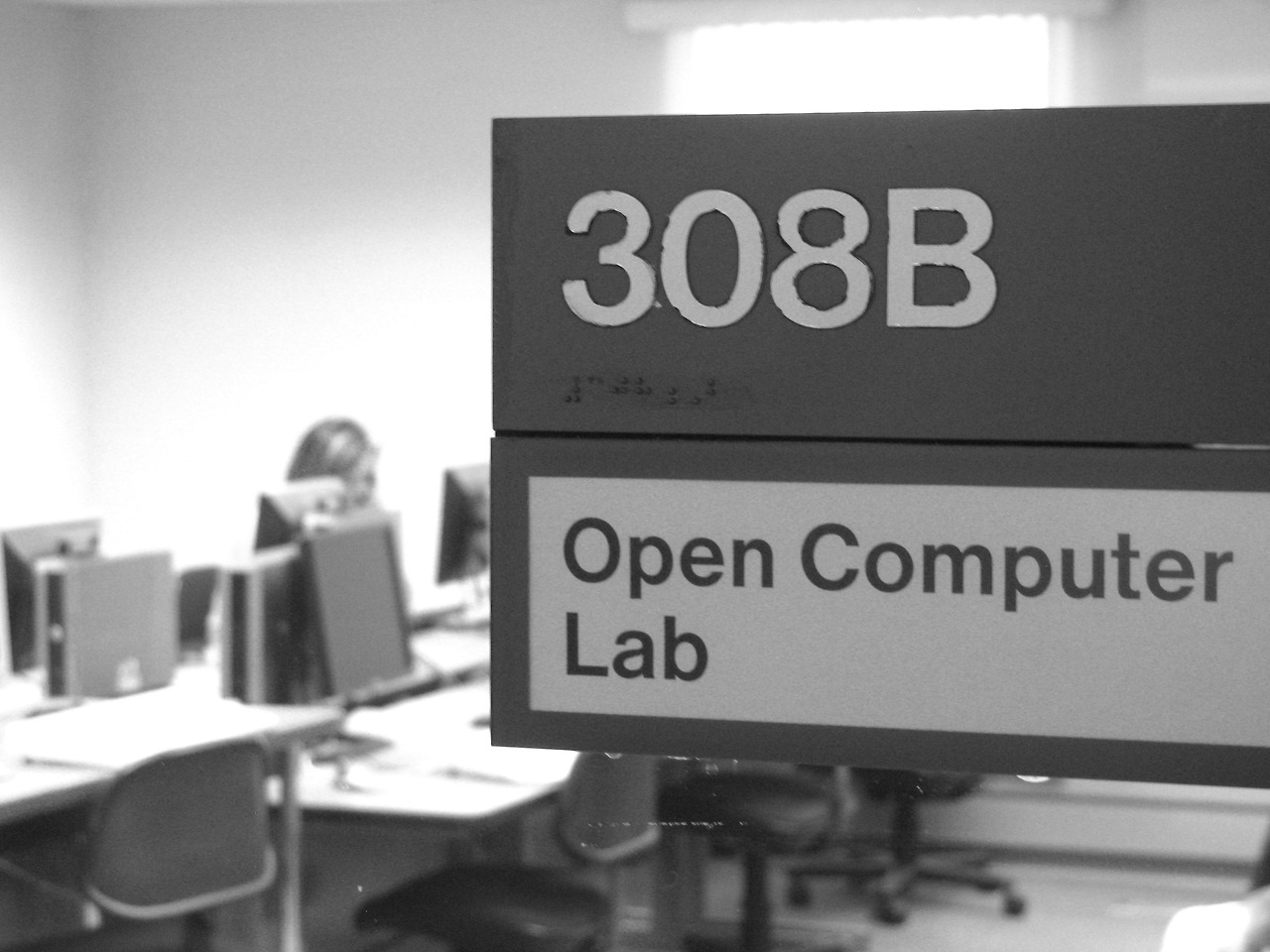 Computer Lab Closing, First of Many Changes
