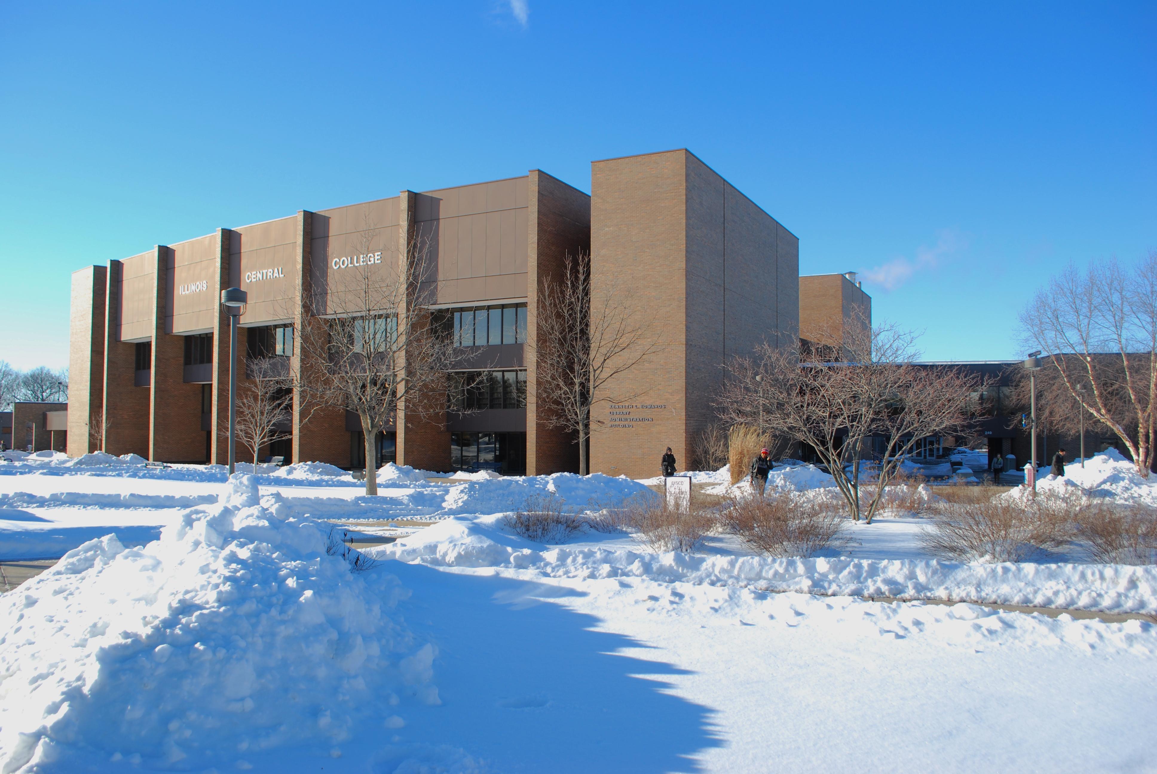 Surviving the Snowpocalypse of 2014