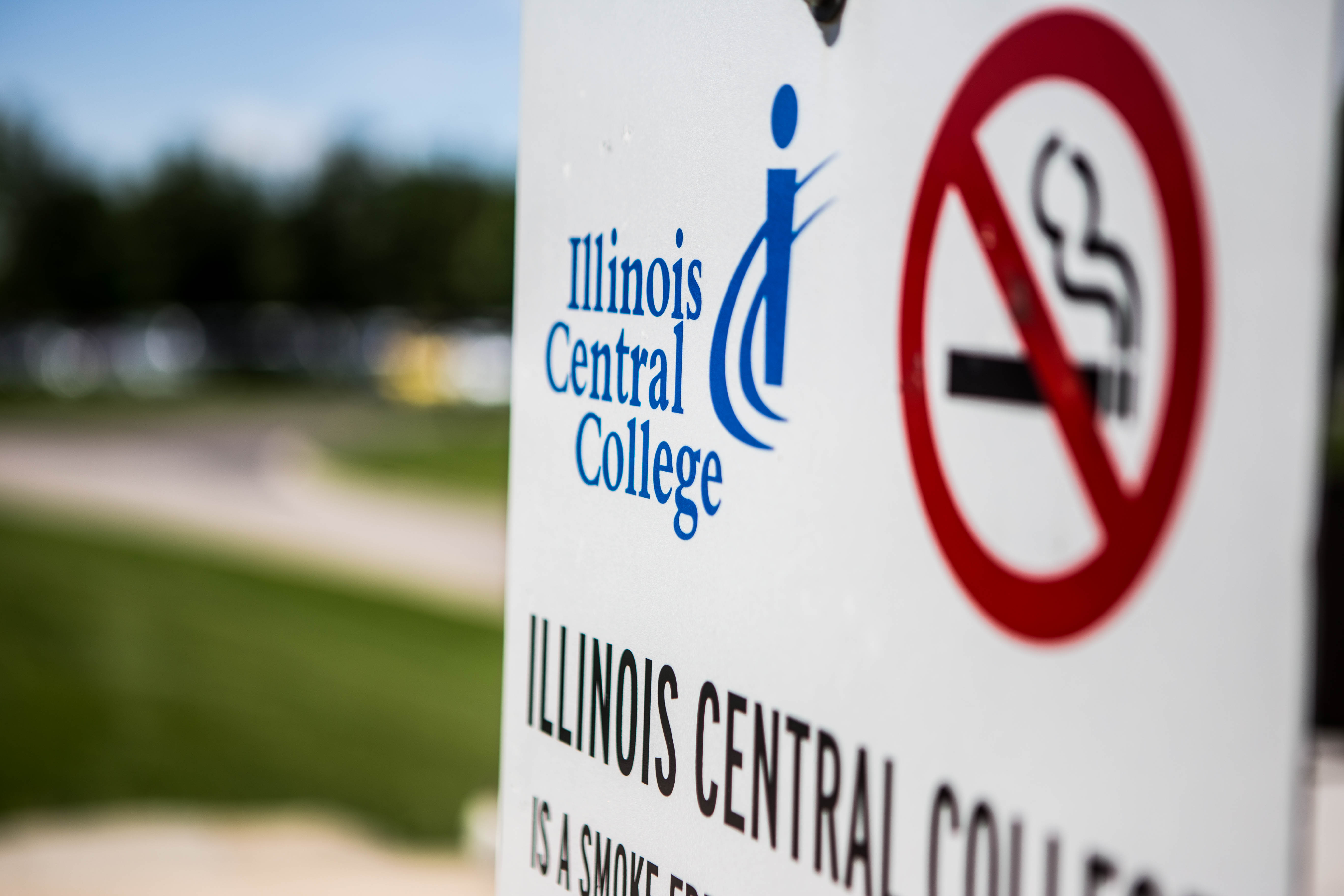 No to smoking, yes to tuition