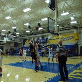 Burgard Blocking a shot vs. BH-M