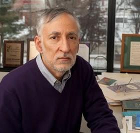 Media Head shot of author Joe Benevento