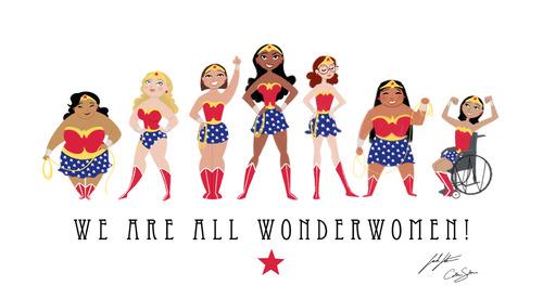 International Women's Day | The Harbinger